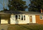 Foreclosed Home in STATON DR, Upper Marlboro, MD - 20774