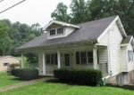 Foreclosed Home in E GRAFTON RD, Fairmont, WV - 26554