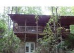 Foreclosed Home in SMYRNA RD, Young Harris, GA - 30582