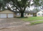 Foreclosed Home in BRIARWILDE CT, Alvin, TX - 77511