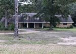 Foreclosed Home in ALEXANDRIA HWY, Leesville, LA - 71446