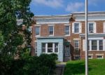 Foreclosed Home in THE ALAMEDA, Baltimore, MD - 21218