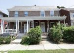 Foreclosed Home en EAST AVE, Bridgeport, CT - 06610