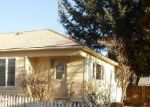 Foreclosed Home in LOMBARDI AVE, Weed, CA - 96094