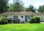 Foreclosed Home in E CHURCH ST, Hebron, MD - 21830