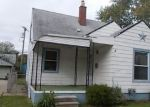 Foreclosed Home in SAXONY AVE, Eastpointe, MI - 48021