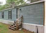 Foreclosed Home in BUTTERFIELD RD, Sumner, ME - 04292