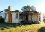 Foreclosed Home in S BELL AVE, Lyons, KS - 67554