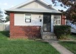 Foreclosed Home in N DENNY ST, Indianapolis, IN - 46201