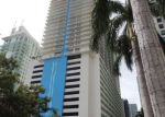 Foreclosed Home en BRICKELL BAY DR, Miami, FL - 33131