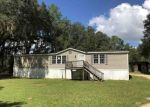 Foreclosed Home in NW JERSEY RD, Greenville, FL - 32331