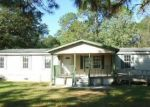 Foreclosed Home in COUNTRYSIDE DR, Ellabell, GA - 31308