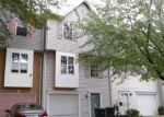 Foreclosed Home in FOREST RUN DR, District Heights, MD - 20747