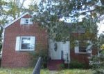 Foreclosed Home in RAMBLEWOOD DR, District Heights, MD - 20747