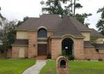 Foreclosed Home in SEDGEMOOR DR, Tomball, TX - 77375