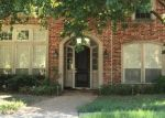 Foreclosed Home in TEMPLE DR, Plano, TX - 75093