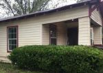 Foreclosed Home in E PARKS AVE, Waxahachie, TX - 75165