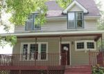 Foreclosed Home in MILLS ST, Brooklyn, IA - 52211