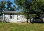 Foreclosed Home in N 27TH ST, Terre Haute, IN - 47803