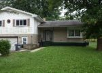 Foreclosed Home en W 34TH ST, Anderson, IN - 46011
