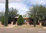 Foreclosed Home en E 4TH ST, Douglas, AZ - 85607