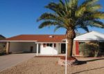 Foreclosed Home en W CARON DR, Sun City, AZ - 85351