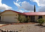 Foreclosed Home en E BRICKEY DR, Hereford, AZ - 85615