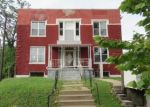 Foreclosed Home en CABANNE AVE, Saint Louis, MO - 63113