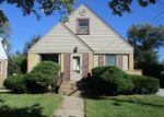 Foreclosed Home en 167TH PL, Calumet City, IL - 60409