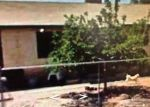 Foreclosed Home in WILLIAMS ST, Duncan, AZ - 85534