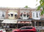 Foreclosed Home en WILLOW ST, Norristown, PA - 19401