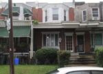 Foreclosed Home en LATONA ST, Philadelphia, PA - 19143