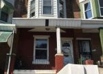 Foreclosed Home en JANE ST, Philadelphia, PA - 19138