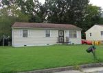 Foreclosed Home in WILLOWDALE DR, Petersburg, VA - 23803