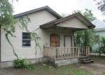 Foreclosed Home in COOPER ST, San Antonio, TX - 78210