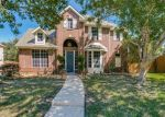 Foreclosed Home in SUMAC CT, Plano, TX - 75094