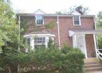 Foreclosed Home en LAUREL DR, Gwynn Oak, MD - 21207