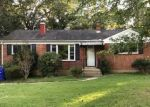 Foreclosed Home en GREEN MEADOWS DR, Indian Head, MD - 20640
