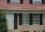 Foreclosed Home en HARFORD SQUARE DR, Edgewood, MD - 21040