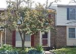 Foreclosed Home in CURRY FORD LN, Gaithersburg, MD - 20878