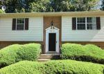 Foreclosed Home en DALMATIA DR, Clinton, MD - 20735