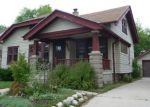 Foreclosed Home en N 54TH ST, Milwaukee, WI - 53208