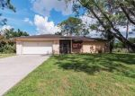 Foreclosed Home in LOST WOODS CIR, Bonita Springs, FL - 34135