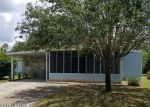 Foreclosed Home en PINE LAKE DR, Satsuma, FL - 32189
