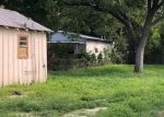 Foreclosed Home in JONES AVE, Seguin, TX - 78155