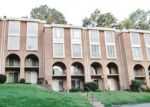 Foreclosed Home en WAGON DR, Alexandria, VA - 22303