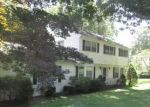 Foreclosed Home in RANGELY DR, Trumbull, CT - 06611