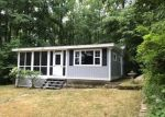 Foreclosed Home in LAUREL HILL RD, Douglas, MA - 01516