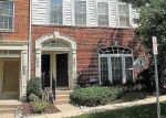 Foreclosed Home in ODENDHAL AVE, Gaithersburg, MD - 20877