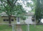 Foreclosed Home in CEDAR AVE N, Battle Creek, MI - 49037